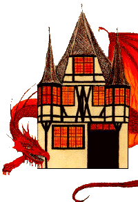 Red Dragon Inn by Isaura Simon (25k)